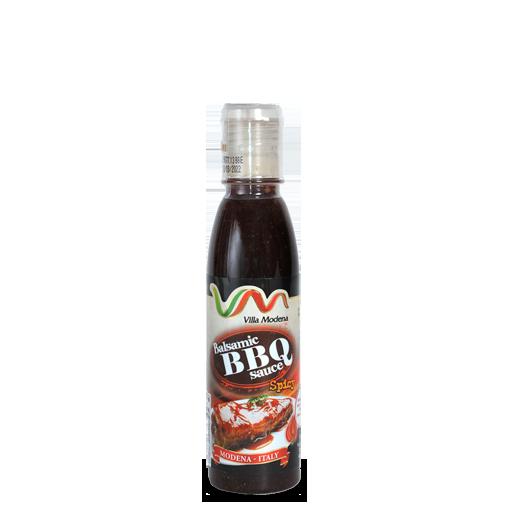 BBQ Spicy Glaze